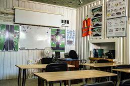 Vairavimo mokykla Lazdijuose